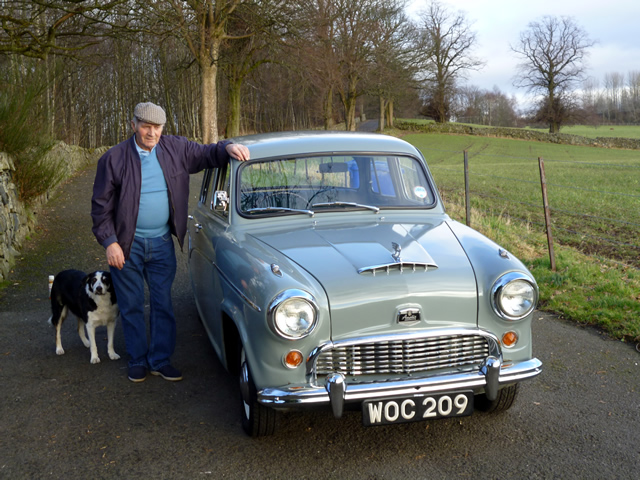 Glasgow Classic Cars For Sale